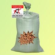 Засыпка сухая керамзит 0-5 в п/п мешках 30л (0.03куб.м.) фото