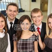 Персонал фото