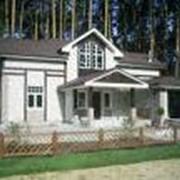 Ремонт домов фото
