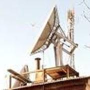 Проектирование систем кабельного телевидения, Установка телевидения, Монтаж спутниковых антенн, Установка спутникового телевидения. фото