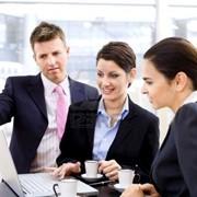 Консультирование по бухгалтерскому учету в офисе компании или заказчика фото