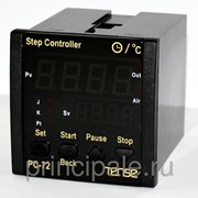 Автоматический терморегулятор с таймером ПИД PID контроль фото