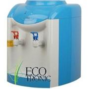 Кулер для воды Ecotronic K1-TN фото