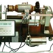 Балансировочный станок БМ-5И фото