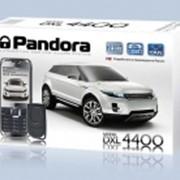 Автосигнализация Pandora DXL 4400 фото
