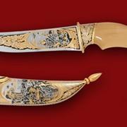 Нож Спецназ 380*247*47 фото