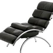 Кресло для релаксации с подлокотником CALME фото
