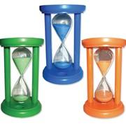 Часы песочные(Сувенирные) фото