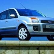 Ford Fusion фото