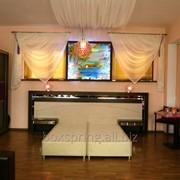 Кровать для гостиниц Box-spring, Сомье фото
