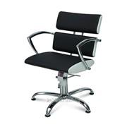 Парикмахерское кресло Сигма II фото