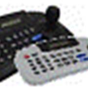 """3-D пульт управления поворотными камерами. Функция """"мышки"""" для управления DVR. Поддержка батарейного питания, мультипротокольный. фото"""