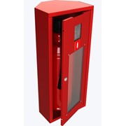 Шкаф для пожарного крана фото