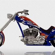 Мотоциклы из США фото