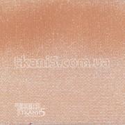 Ткань Тафта подкладочная (персиковый) 3468 фото