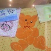 Полотенца махровые детские фото