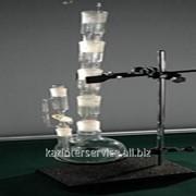 Аппарат для проведения химических реакций фото