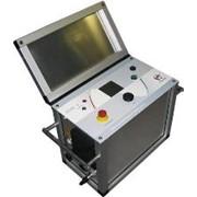 Автоматическая портативная система для высоковольтных испытаний напряжением СНЧ СПЭ кабеля 6 и 10 кВ HVA30-5 фото