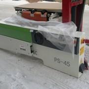 Форматно-раскроечный станок PS 45 фото