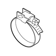 PSE-540 Хомут для крепления кронштейнов к трубе фото