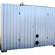 Установка УВМ-5 У1 для термовакуумной обработки трансформаторного масла с целью удаления газов, воды и механических примесей. Используется при монтаже, ремонте, эксплуатации маслонаполненного высоковольтного оборудования фото