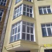 Окна нестандартных размеров под заказ в Симферополе, заказать окна в Крыму от производителя фото