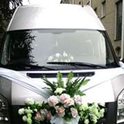 Машины на торжество в Ростове на Дону фото