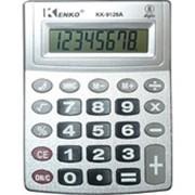 Калькулятор KK-9126A-C фото