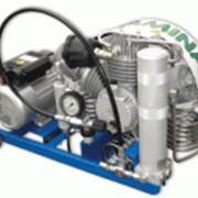 Компрессор Mistral M6-EM (330 bar/4 500 psi) бензо фото