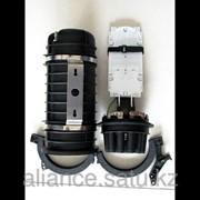 Муфта оптическая Closure dome type FOSC 400 S8, Волоконно-оптическое оборудование фото