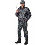 Куртка для охранных и силовых структур Штурм-Люкс КМФ Город короткая фото