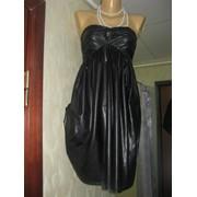 Платье, Кожа, Италия, Продажа одежды фото