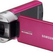 Видеокамера цифровая Samsung HMX-Q10PP фото