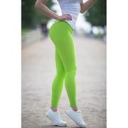 Лосины Bona Classic (Light Green), S фото