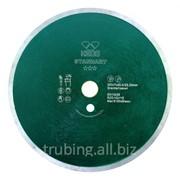 Алмазный диск Keos Standart сплошной (гранит) 125мм/22,23 фото