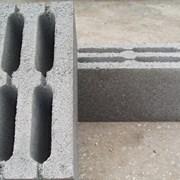 Блок керамзитобетонный шлакоблок фото