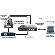Система автоматической калибровки фото