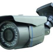 Видеокамера наружного наблюдения фото