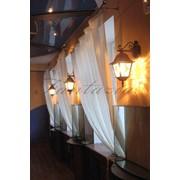 Текстильное оформление интерьера: пошив штор, покрывал, подушек... фото
