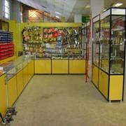 Оборудование торговое алюминиевый профиль фото
