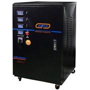 Стабилизатор напряжения Энергия Voltron SVC-20000/3D фото