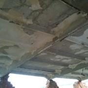 Плиты перекрытия шатровые фото