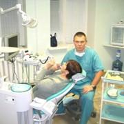 Ортопедическая стоматология фото