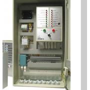 Блок управления автоматическим подогревателем газа фото