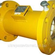 Газовый фильтр ФГ фото