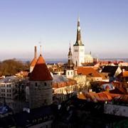 Балтийский экспресс: 4 столицы севера. Таллинн – Хельсинки – Стокгольм – Рига фото