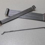 Фибра стальная производства Белорусского металлургического завода фото