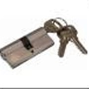 Цилиндр в двери Leicht 1097-70 CP, артикул 705-02-CP фото