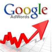 Контекстная реклама в Google Adwords фото