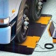 Установленые весы автомобильные и весы вагонные фото